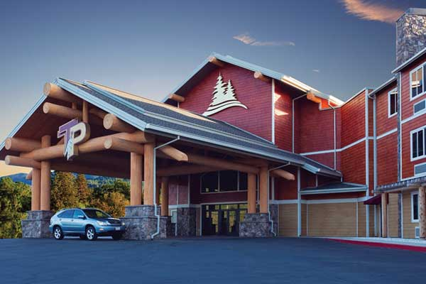 Twin Pine Casino